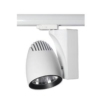 EGG LED, светильник трековый, Swiatlo