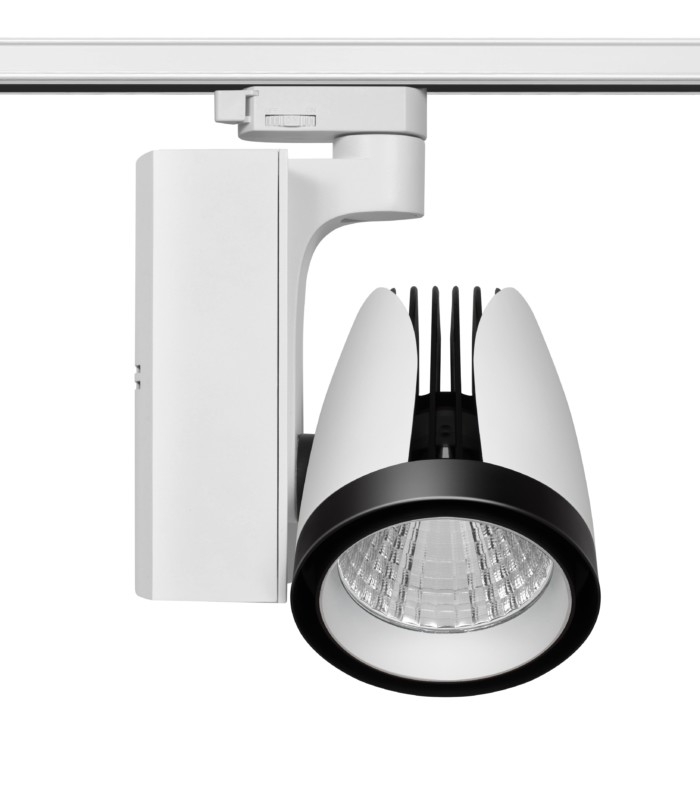 Tytan LED, светильник трековый, Swiatlo