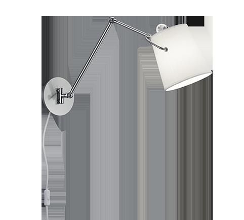 Бра Meran 206870107, TRIO lighting