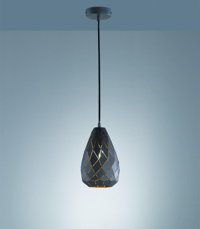 Подвесной светильник Onyx 301300142, TRIO lighting