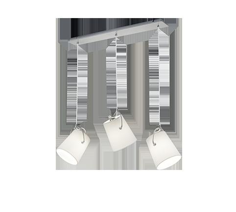 Светильник подвесной Meran 306800307, TRIO lighting