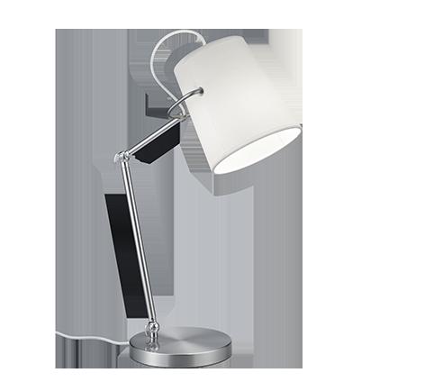 Настольная лампа Meran 506800107, TRIO lighting