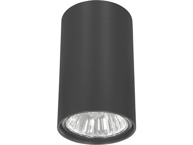 Светильник EYE graphite S 5256, накладной