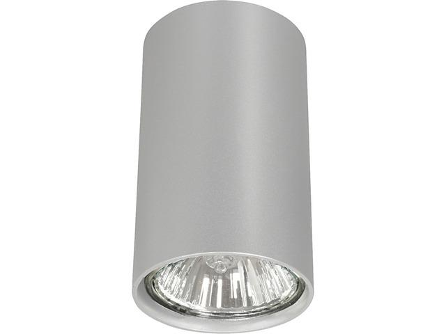 Светильник EYE silver S 5257, накладной
