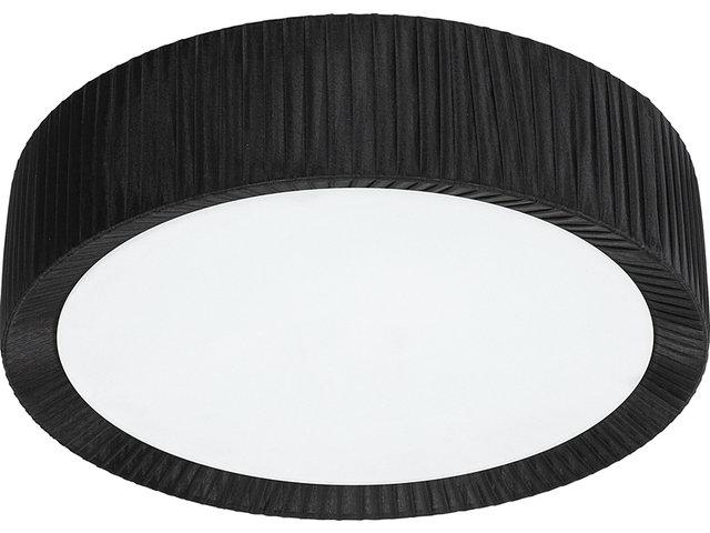 Люстра ALEHANDRO black 35, 5347 припотолочная