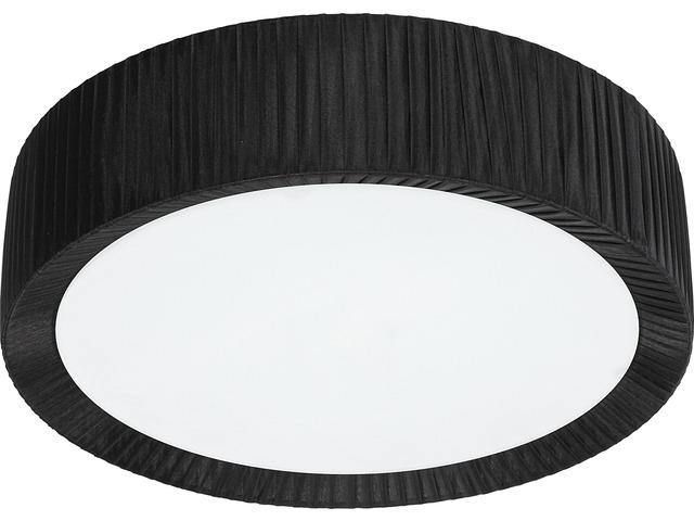 Люстра ALEHANDRO black 45, 5348 припотолочная