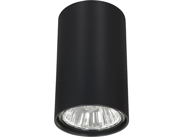 Светильник EYE BLACK S 6836, накладной