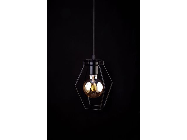 Светильник подвесной FIORD 9670