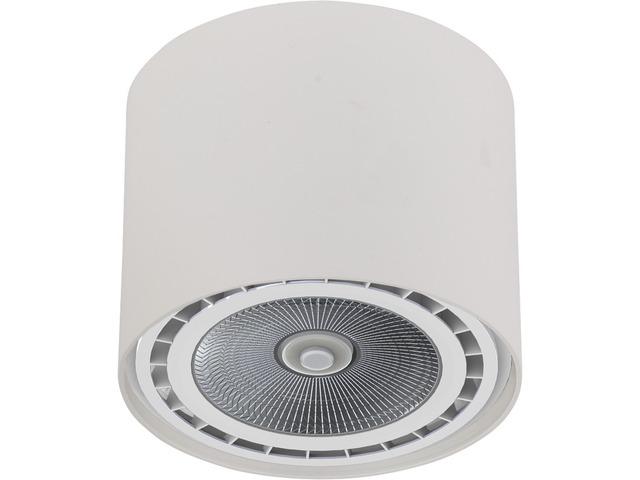 Светильник BIT WHITE S 9482, накладной