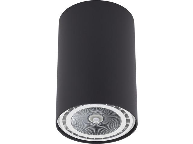 Светильник BIT GRAPHITE 9485, накладной