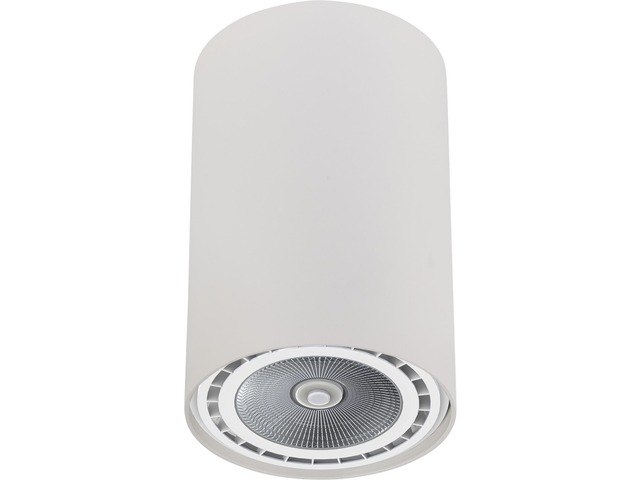 Светильник BIT WHITE M 9481, накладной