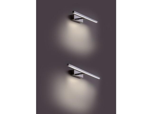 Настенный DEGAS LED CHROM S 6764
