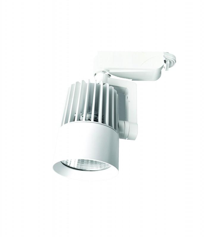 Светильник трековый LEDA-4003