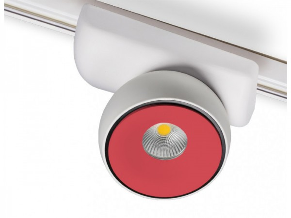 ORACLE 6612.02.W, светильник трековый BPM Lighting