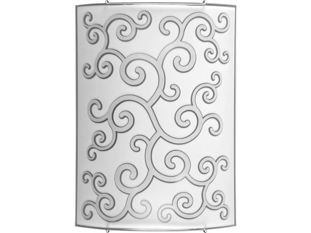 Плафон ARABESKA silver 3 3698