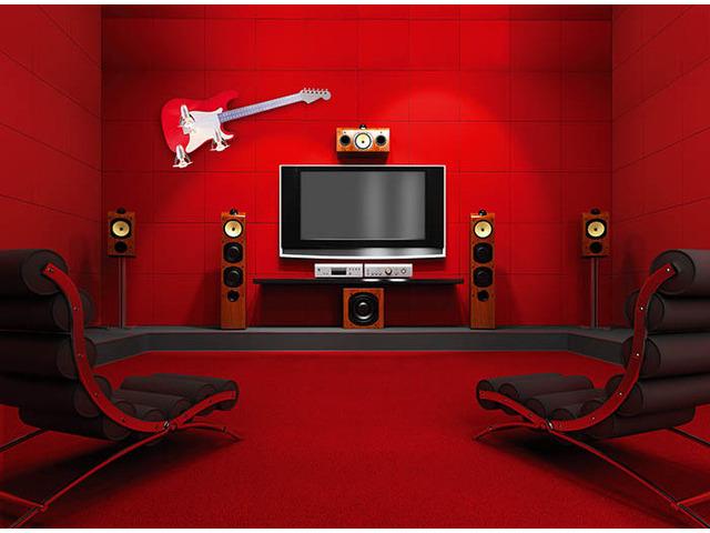 Бра GUITAR III LED 4223