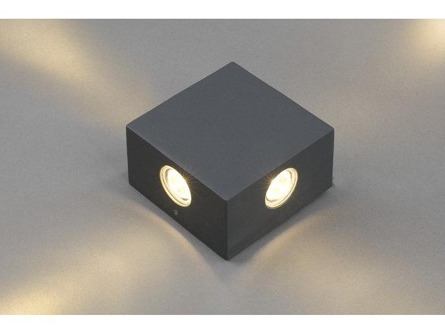 Светильник ZEM 4444 фасадный