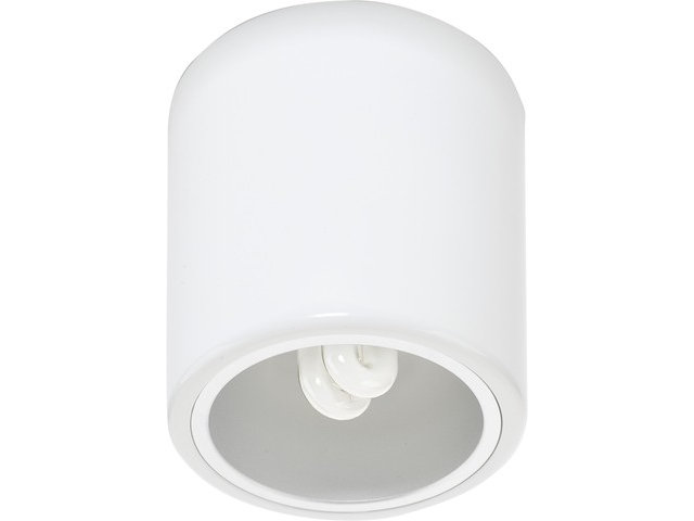 Светильник DOWNLIGHT white S 4865, накладной