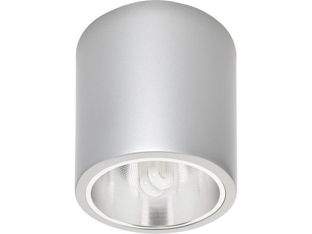 Светильник DOWNLIGHT silver S 4867, накладной