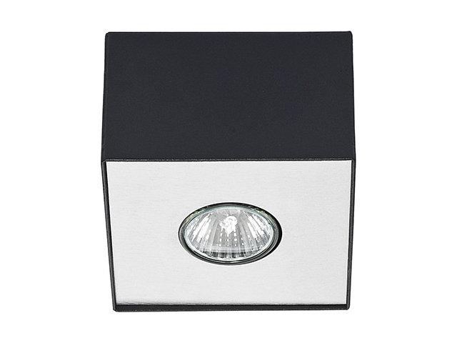 Светильник CARSON black I 5568, накладной