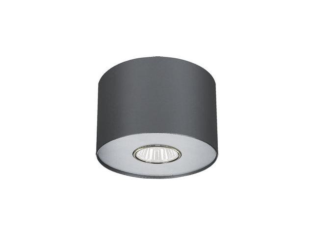 Светильник POINT GRAPHITE SILVER S 6006, накладной