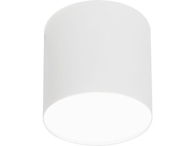 Светильник POINT PLEXI WHITE M 6525, накладной
