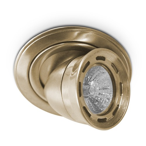 Светильник 8400 античное золото, Brilum