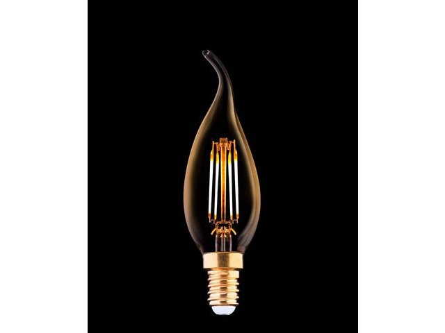 Лампа VINTAGE LED BULB 9793 ретро