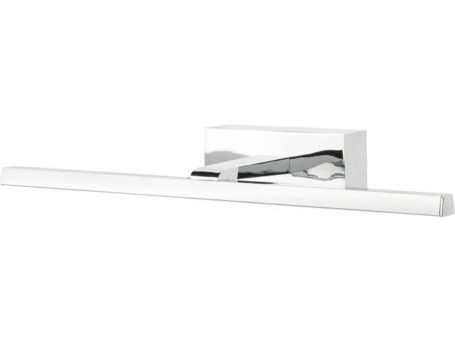 Настенный VAN GODH LED S 9346 хром