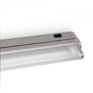 Светильник SELVIA 13 6400K серый, Brilum