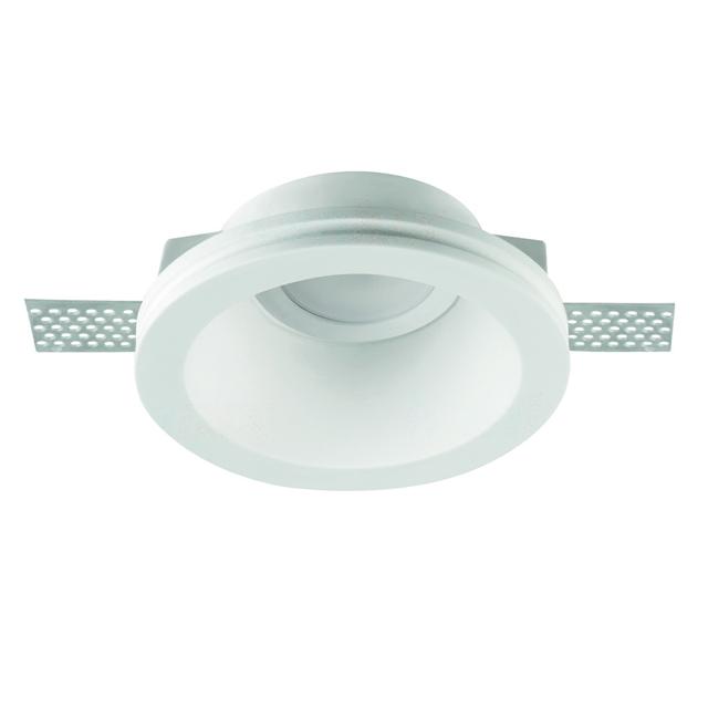 Светильник точечный гипсовый IMOE 26070
