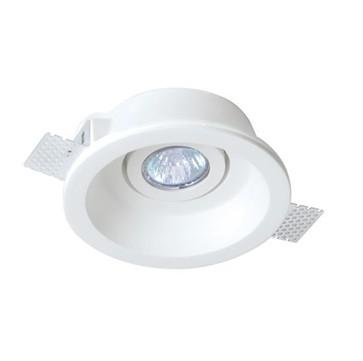 Светильник точечный гипсовый 4081000, Viokef