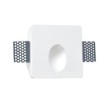 Светильник точечный гипсовый 4097200, Viokef