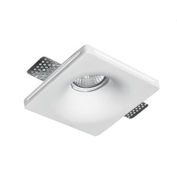 Светильник точечный гипсовый 4116200, Viokef
