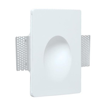 Светильник точечный гипсовый 4116500, Viokef