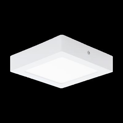 Светильник накладной FUEVA 1 11W белый, 94073