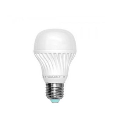 Лампа светодиодная ECOLINE R 8W 4000K, ELGO