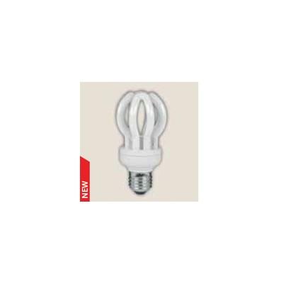Лампа компактная люминесцентная LTS mini 15W E27, Brilum