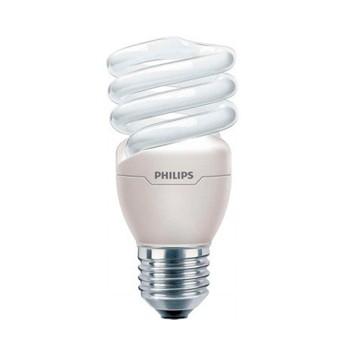 Лампа люминесцентная Philips Tornado T2 15W E27