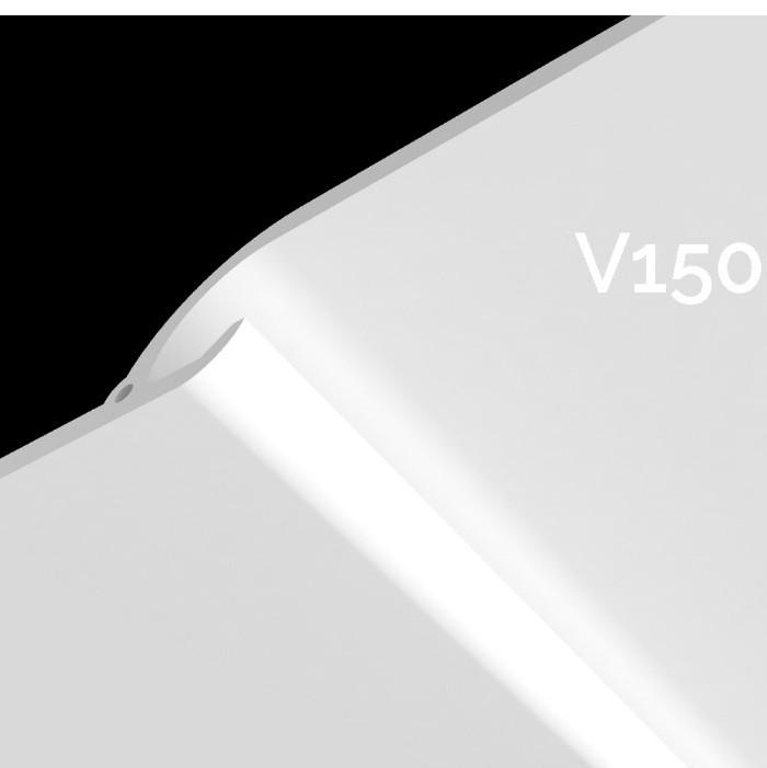 Профиль гипсовый V150 Promin