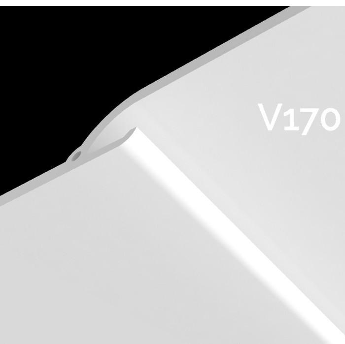 Профиль гипсовый V170 Promin
