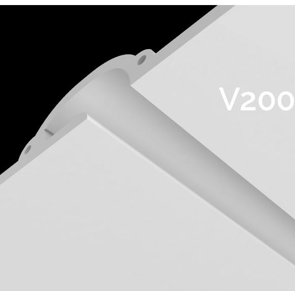 Профиль гипсовый V200 Promin