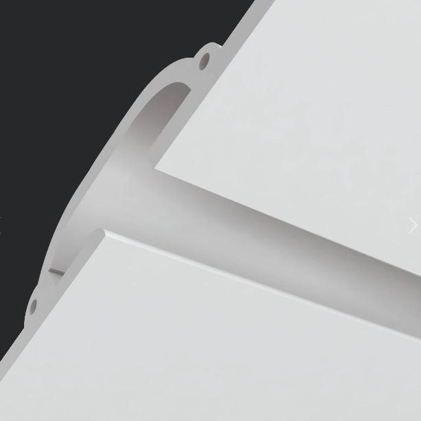 Профиль гипсовый V400 Promin