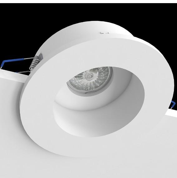 Светильник гипсовый точечный VN11 IP20, Promin