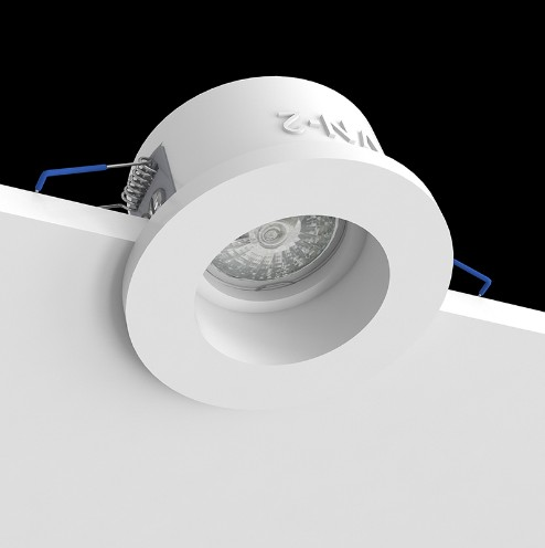 Светильник гипсовый точечный  VN2 IP20, Promin