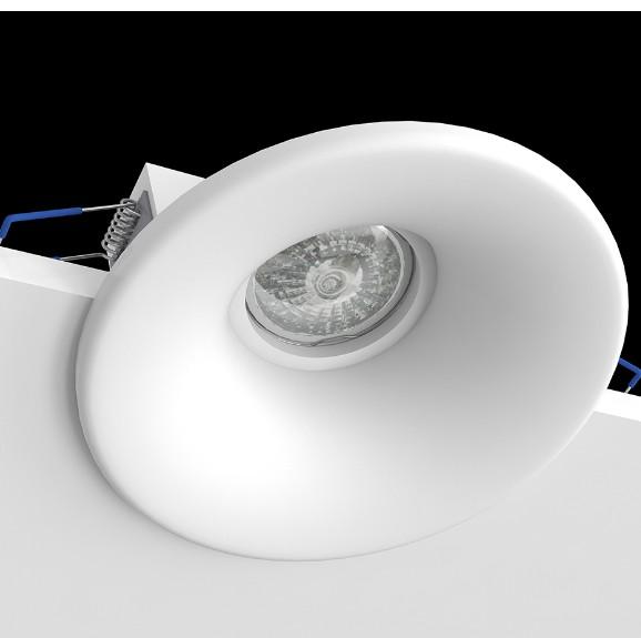 Светильник гипсовый точечный VN5 IP20, Promin