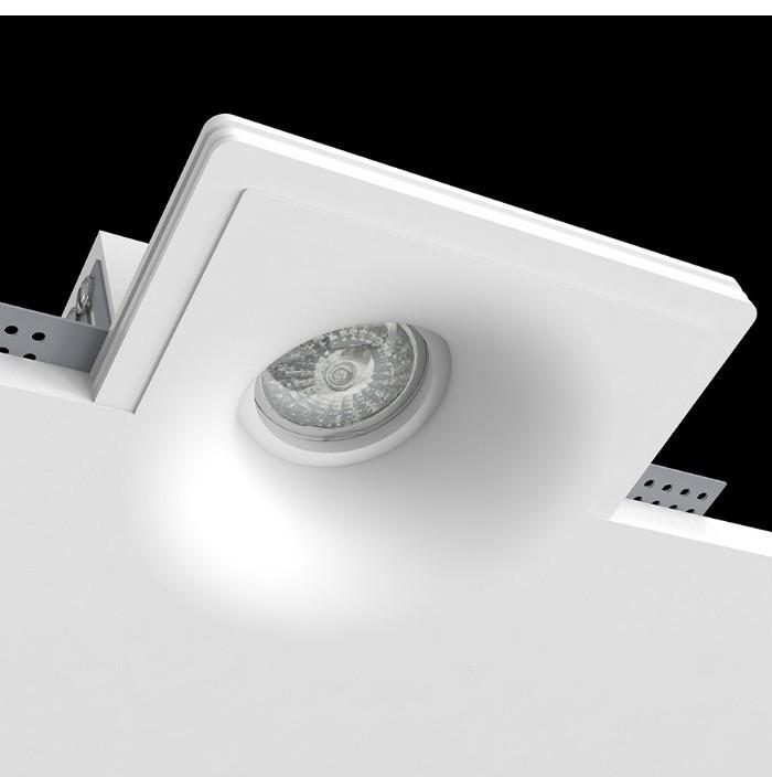 Светильник гипсовый точечный VS5 IP20, Promin