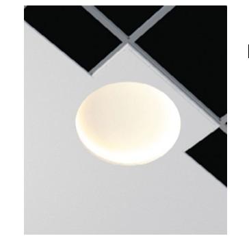 Светильник гипсовый VAULT 600, Promin