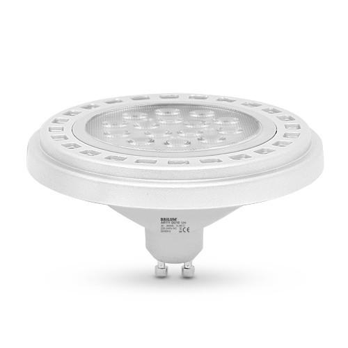 Лампа светодиодная AR111 GU10 LED 12W 30°, 230V