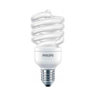 Лампа люминесцентная Philips Econ Twister 23W E27